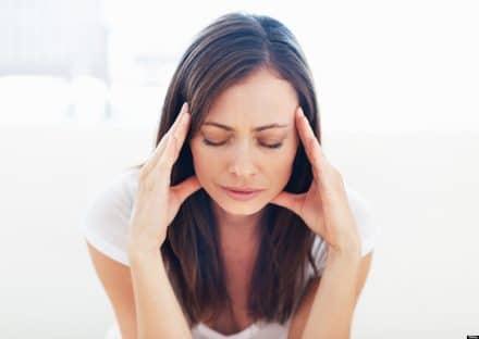 do I need to do a detox headache