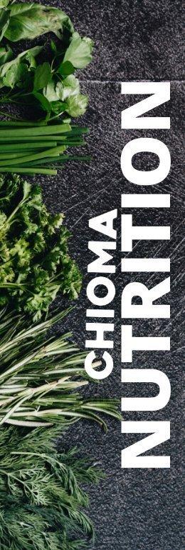 nutrition custom image